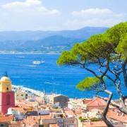 法国蔚蓝海岸
