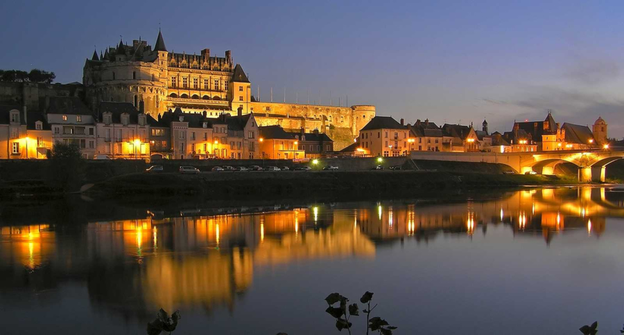 昂布瓦兹皇家城堡